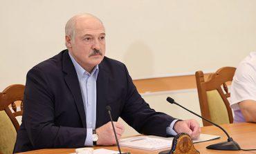 """Łukaszenka oskarża Polskę o powołanie """"sił specjalnych do walki z Mińskiem"""""""