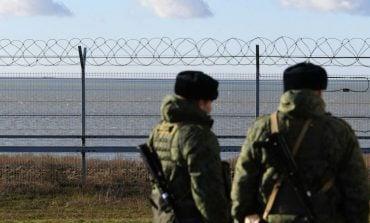 Ukraińskie media ustaliły personalia zastrzelonego przez rosyjskich pograniczników na granicy z Ukrainą