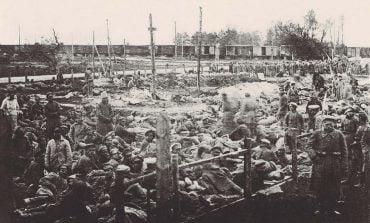 Jeńcy wojny polsko-bolszewickiej