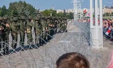 Żądamy negocjacji z reżimem! W ciągu doby 450 tys. Białorusinów opowiedziało się za podjęciem rozmów pokojowych z władzą