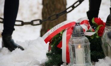 """Polacy z Białorusi oddali hołd powstańcom styczniowym na Grodzieńszczyźnie. """"Prowadził ich duch Elizy Orzeszkowej"""""""