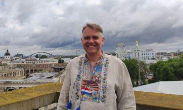 Ambasador Niderlandów na Ukrainie: sankcje wobec Rosji spowolniły rozwój jej gospodarki