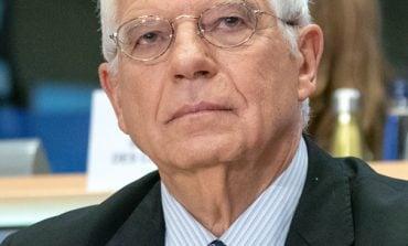 Szef unijnej dyplomacji jedzie do Rosji na zaproszenie Ławrowa