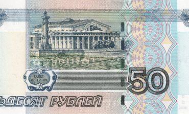 Rosja zaostrzyła kontrolę nad transakcjami gotówkowymi