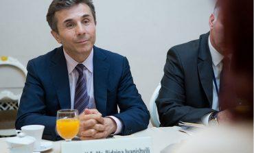 Iwaniszwili porzuca politykę