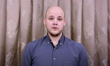 Prawnik Nawalnego wywieziony na granicę z Białorusią z workiem na głowie