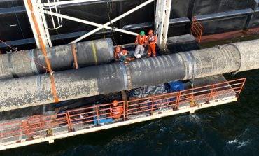 Z budowy Nord Stream 2 wycofała się firma doradcza z Danii