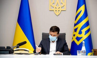 Ukraina wprowadziła nowe sankcje przeciwko rosyjskim urzędnikom i przedsiębiorcom