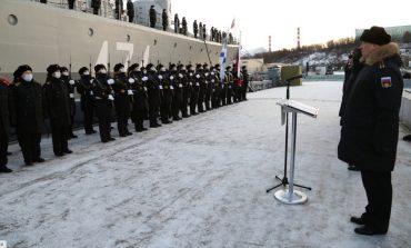 Nowy rosyjski okręg wojskowy. Priorytet w 2021: ćwiczenia Zapad