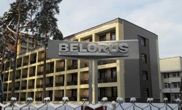"""Prezydent Litwy wzywa do pomocy pracownikom sanatorium """"Białoruś"""""""
