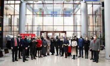Bruksela w sprawie Białorusi wciąż się waha