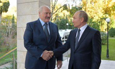 Politolog: jeśli ceną za odejście Łukaszenki ma być integracja z Rosją, to część Białorusinów przyjmie to pozytywnie