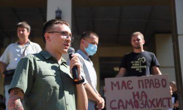 Kim jest Serhiej Sternenko – aktywista skazany na siedem lat więzienia