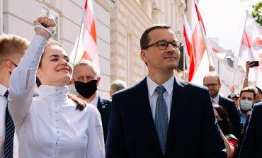 Dziś Międzynarodowy Dzień Solidarności z Białorusią