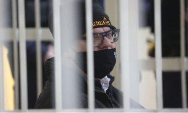 W Mińsku ruszył proces głównego rywala Łukaszenki w wyborach prezydenckich