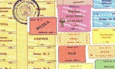 Jest zgoda Putina na wprowadzenie kartek żywnościowych w Rosji