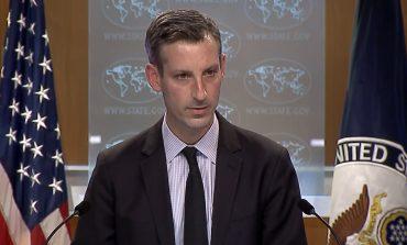 USA nie śpieszą się z wysłaniem ambasadora do Mińska. Powód jest oczywisty