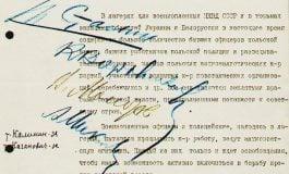 5 marca 1940 roku los tysięcy Polaków przetrzymywanych w obozach jenieckich i więzieniach został przypieczętowany