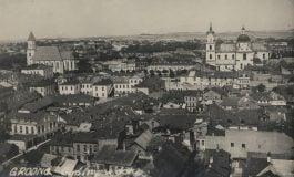 Na Białorusi odnaleziono dokument opisujący egzekucje na Polakach. Są też nazwiska katów z 1939 roku