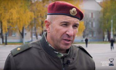 """Szef MSW RB o protestujących Białorusinach: """"namierzać i zabijać te potwory"""""""