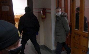 Chory na raka Białorusin skazany na 3,5 roku więzienia