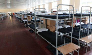 W siłach zbrojnych Ukrainy na koronawirusa choruje ponad 2,3 tys. osób