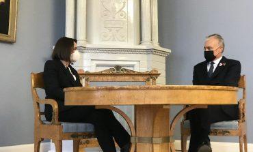 Państwa bałtyckie rozszerzają listę sankcji na kolejnych 118 przedstawicieli reżimu Łukaszenki