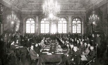 100 lat temu podpisano Traktat ryski. Czym był?