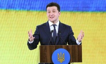 Druga kadencja prezydenta Zełenskiego – partia zapyta go o zdanie