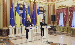 Przewodniczący Rady Europejskiej: Unia Europejska zaostrzy politykę wobec Rosji