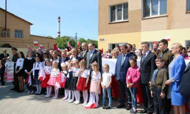 PILNE! Prokuratura weszła do polskiej szkoły w Lidzie