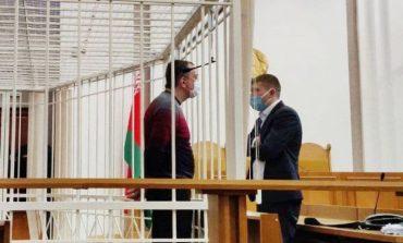 Na Białorusi zapadł rekordowy wyrok za protesty