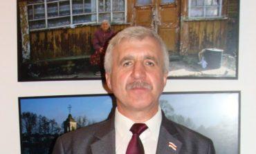 KGB aresztowało lidera Białoruskiego Frontu Ludowego