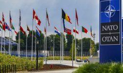 Ukraińska wicepremier: Wstąpienie Ukrainy do NATO to kwestia czasu