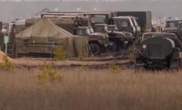 Minister obrony Ukrainy: Ukraina spodziewa się pogorszenia sytuacji na granicy z Rosją
