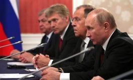 Rzecznik Pieskow: Sprawa Medwedczuka to wewnętrzna sprawa Ukrainy