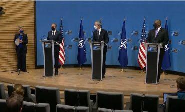 USA gotowe do udzielenia pomocy Ukrainie wobec eskalacji ze strony Rosji