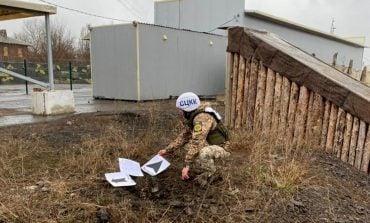 W Donbasie zginął ukraiński żołnierz, trzech zostało rannych