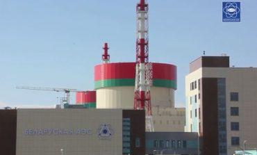 Białoruś: Dywersja w elektrowni jądrowej na Grodzieńszczyźnie