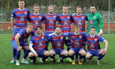 Początek sezonu piłkarskiego Pogoni Lwów