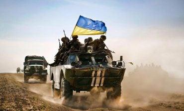 Minister obrony Ukrainy: Na razie brak zagrożenia ze strony Białorusi