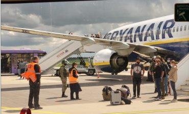"""Prokuratura RP wszczyna dochodzenie ws. uprowadzenia samolotu Ryanair. WP: """"Łukaszenka musi zapłacić wysoką cenę za swoją agresję"""""""