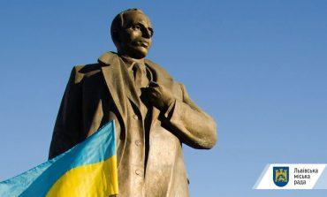 Radni Lwowa: W niedzielę Lwów przypomni mieszkańcom o swoim bohaterze - Stepanie Banderze
