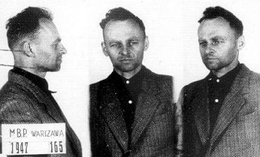Bohater z Auschwitz