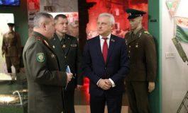 """Białoruski deputowany: """"Nie można wykluczyć inwazji wojskowej"""""""