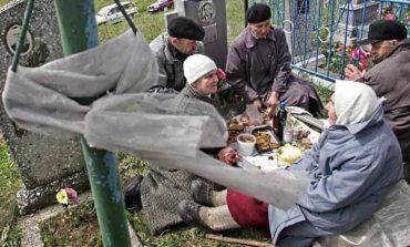 Dziś Białorusini świętują Radunicę