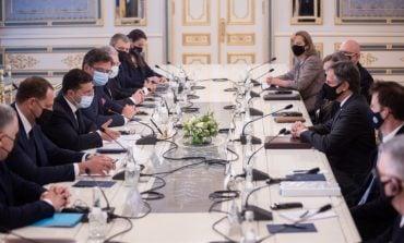 W Kijowie przebywa sekretarz stanu USA Antony Blinken