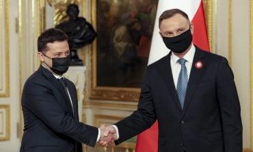 """Prezydent RP weźmie udział w szczycie inaugurującym """"Platformę Krymską"""""""