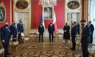 Prezydent Duda: Kwestia Ukrainy i Białorusi będzie przedmiotem dyskusji na szczycie NATO