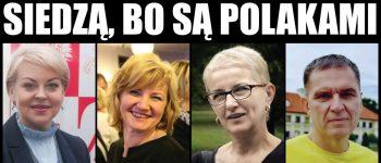 Będą sankcje UE za prześladowania Polaków na Białorusi